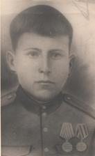 Сасиков андЛеонть