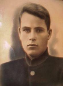 Рыба Николай кузьмич сЗаветное КП