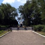 мкр. Войкова, парк культуры и отдыха